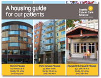 SCCA housing guide